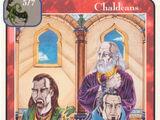 Chaldeans (Pr)