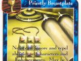 Priestly Breastplate (Pi)