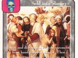 Sold into Slavery (Pa)