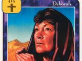 Deborah (UL)