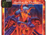 Abaddon the Destroyer (UL)