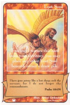 Psalms 119 176 (Pi) - Priests
