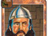 Ahab (UL)