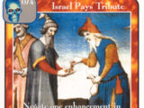 Israel Pays Tribute (Ki)