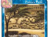 Potter's Field (Ki)