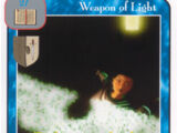 Weapon of Light (AW)
