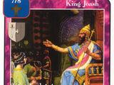 King Joash (Ki)