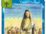 Faithful Servant (C)