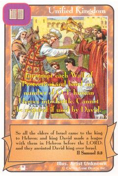 Unified Kingdom (Pi) - Priests