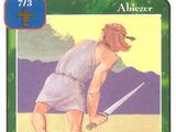 Abiezer (Wa)