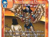 Worshipping Demons (FF)