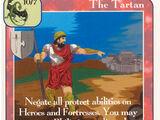 The Tartan (FF)