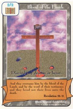 Blood of the Lamb - Warriors