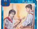Zephaniah (Pr)