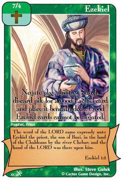 Ezekiel (FF2)