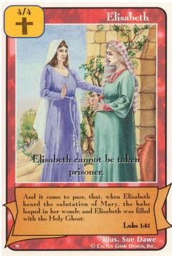 Elisabeth - Women