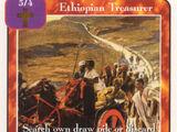 Ethiopian Treasurer (Ap)