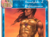 Breastplate of Righteousness (Wa)