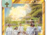 Priests of Christ (P)