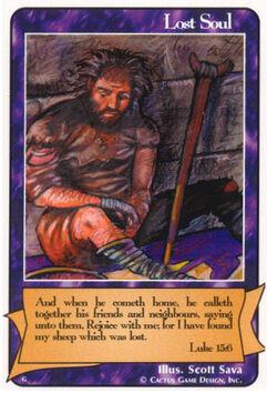 Luke 15 6 (G)