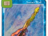 Aaron's Rod (C)
