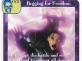 Begging for Freedom (AW)