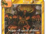 King of Tyrus (Pi)
