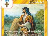 Zerubbabel (P)
