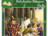Babylonian Banquet Hall (FF)