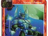Strong Demon (D)