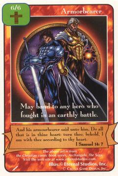 Armorbearer - Warriors