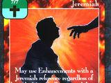 Jeremiah (TP)