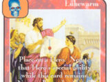 Lukewarm (Pi)