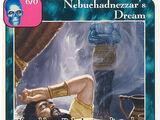 Nebuchadnezzar's Dream (FF)