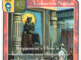 Unknown Nation (Pi)