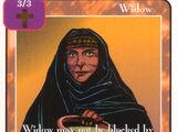 Widow (Pa)