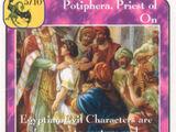 Potiphera, Priest of On (Pi)
