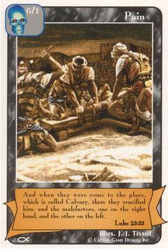 Pain - Apostles