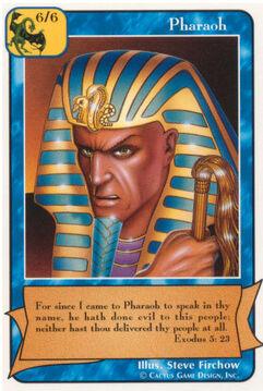 Pharaoh - Unlimited