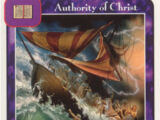 Authority of Christ (UL)