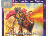 Fire, Smoke, and Sulfur (FF)