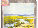 Kerith Ravine (Ki)