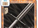 Sword of Punishment (Ki)