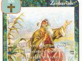 Zechariah (Pi)