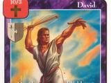 David (Red) (Ki)