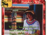 Potiphar's Wife (Wo)
