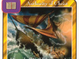Authority of Christ (P)