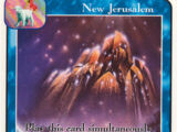 New Jerusalem (P)