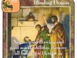 Blinding Demon (Pi)