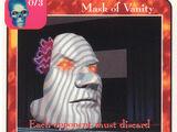 Mask of Vanity (Wa)